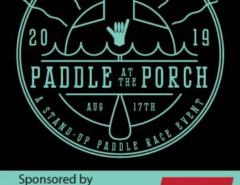 Compass Resorts Events Paddle at the Porch Teaser