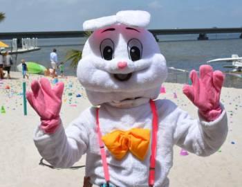 Lulu Buffets Easter Egg Dash