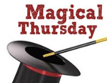Magical Thursday