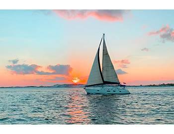 East Pass Sailing