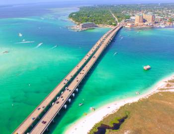 Compass Resorts Things to Do Fun on the Water Crab Island