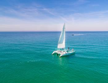 Smile N Wave Sailing Adventures