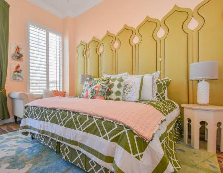 St. Croix 201 - AFTER Guest Bedroom