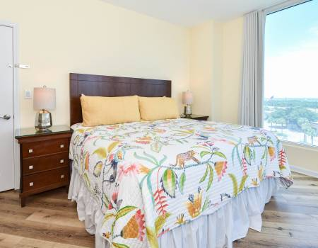 Compass Resorts The Palms of Destin Palms 1617