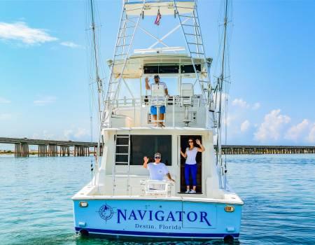1 Navigator
