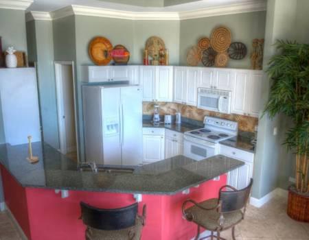 St. Croix 201 - BEFORE Kitchen