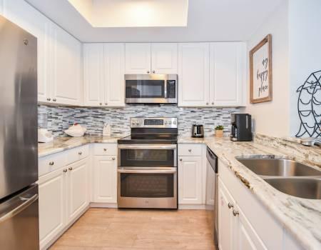 St. Croix 802 - AFTER Kitchen