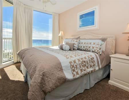 St. Croix 802 - BEFORE Master Bedroom