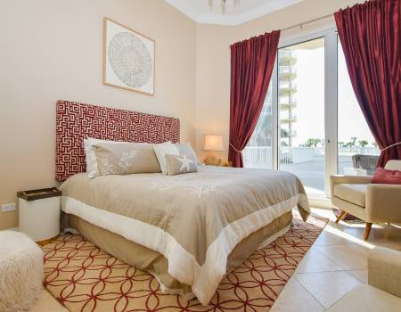 St. Croix 201 - AFTER Master Bedroom