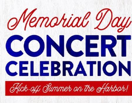 Memorial Day Concert Celebration