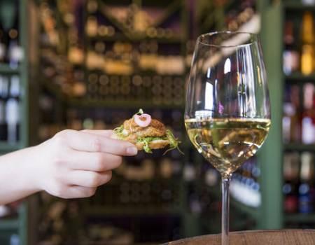 vintij wine bistro sandestin florida
