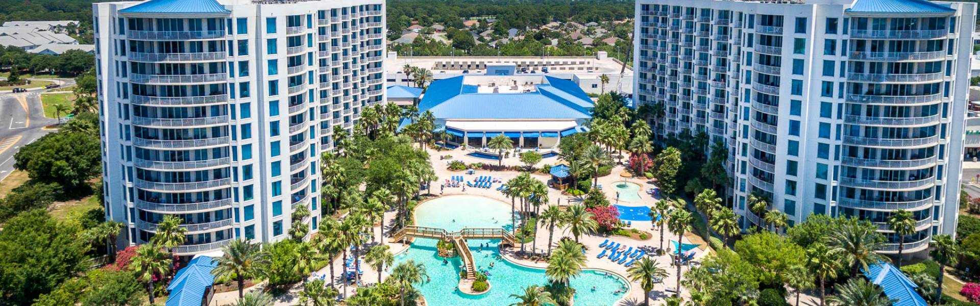Compass Resorts The Palms of Destin Resort & Conference Center