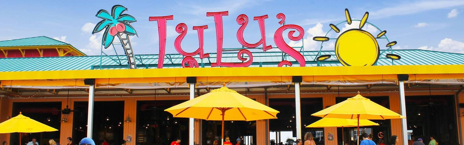 LuLu's Destin