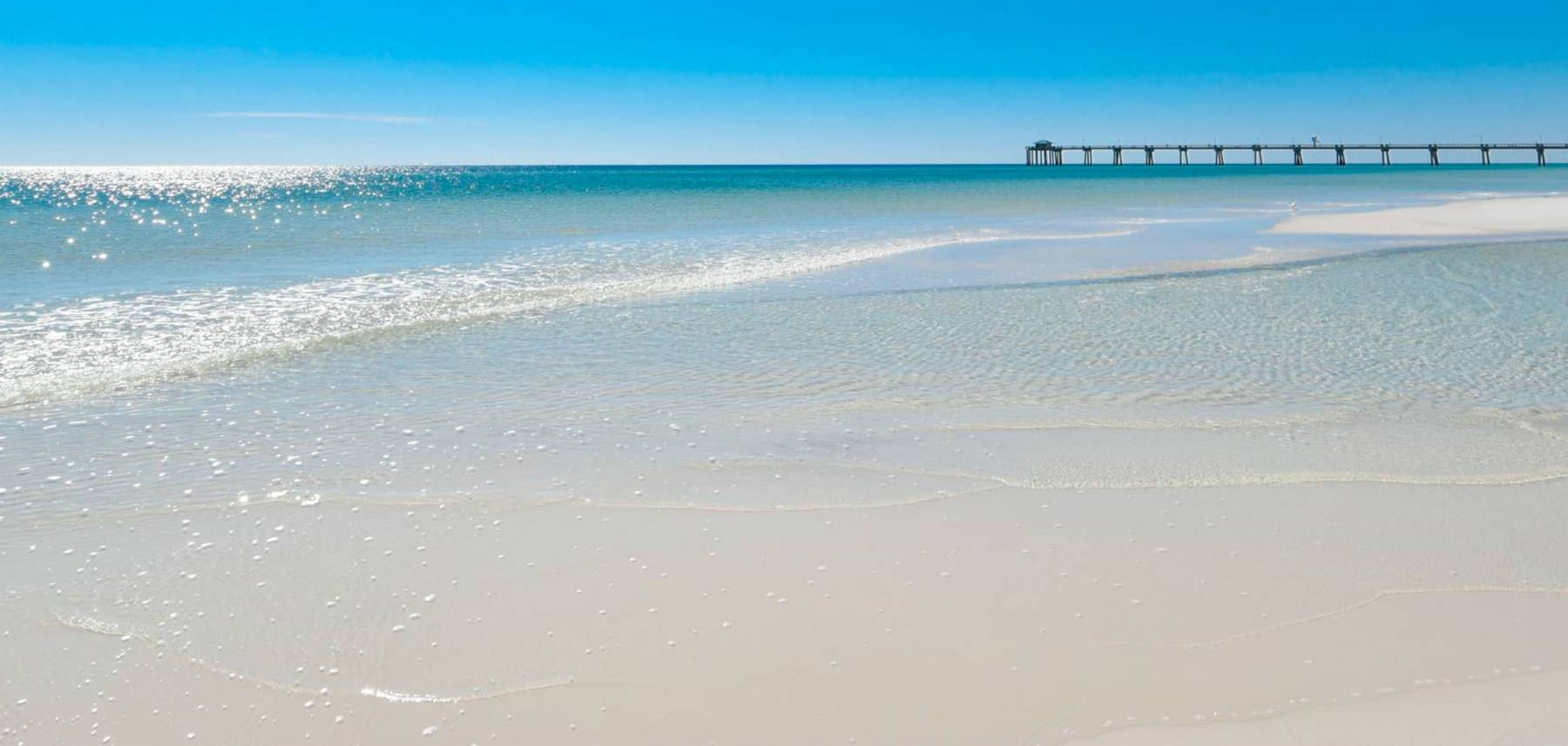 Compass Resorts  Vacation Rentals in Destin  the Emerald