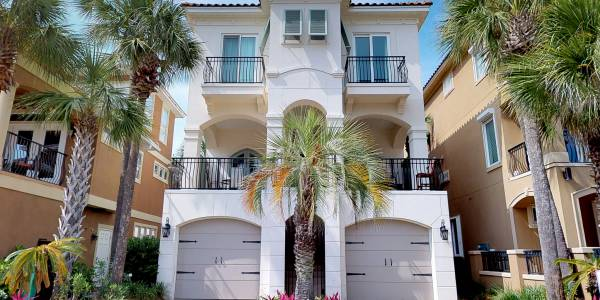 Compass Resorts Private Home Absolute Destiny