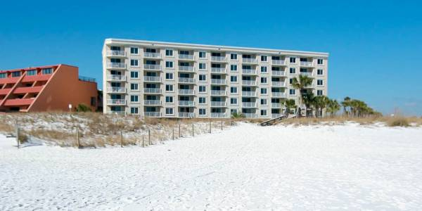 Compass Resorts Destin on the Gulf