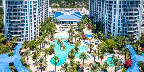The Palms of Destin Resort & Conference Center