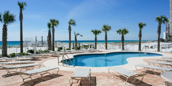 Compass Resorts Destin Towers