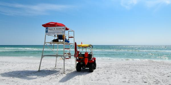 Okaloosa County and Destin Beach Safety and Regulations