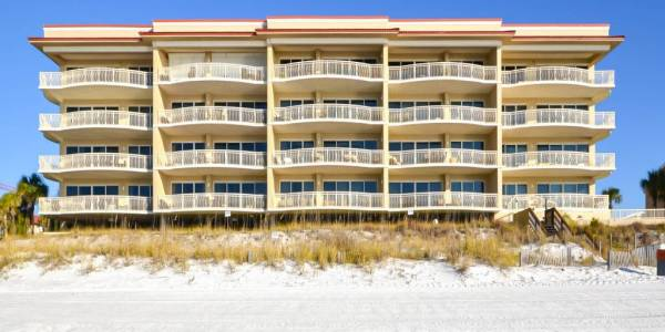 Compass Resorts Dunes of Crystal Beach