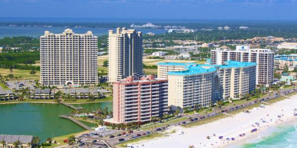 Compass Resorts Empress