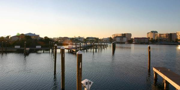Compass Resorts Harbor Landing