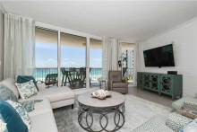 Silver Shells St. Maarten 507 Living Area Compass Resorts Blog Greatest Rental Home Remodels