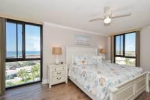 Enclave 602A Master Bedroom After Compass Resorts Blog Post Greatest Rental Home Remodels