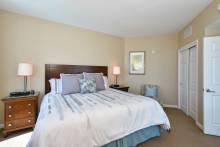 Palms 2815 Master Bedroom Compass Resorts Blog Post Greatest Rental Home Remodels