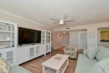Enclave 602A Living Area After Compass Resorts Blog Post Greatest Rental Home Remodels