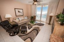 Silver Beach Towers East 1102 Living Area Before Compass Resorts Blog Post Greatest Rental Home Remodels