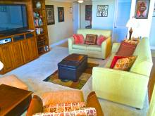 Enclave 602A Living Area Before Compass Resorts Blog Post Greatest Rental Home Remodels
