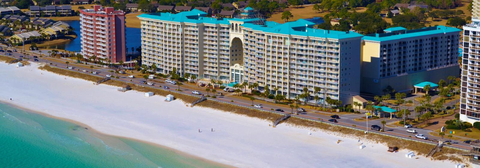 Majestic Sun Condo Rentals | Compass Resorts