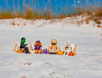 6 Destin Events to Attend this Halloween